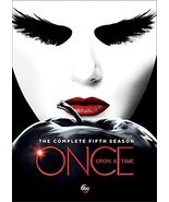 ONCE UPON A TIMECOMPLETE FIFTH SSN - $19.39