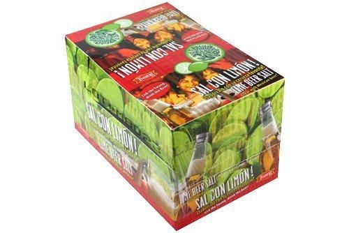 Twang Lime Beer Salt Shaker 24 Pack - $38.99