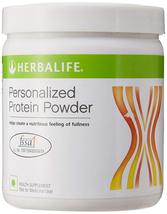 Herbalife Personalized Protein Powder - 200gm For Nutritional Health Ben... - $23.99