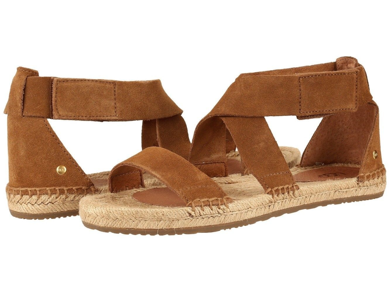 ef42da9e0 UGG Womens Mila Sandals Tan Natural and 50 similar items. 57