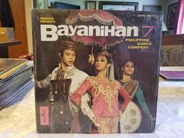 Bayanihan Philippine Dance Company Vintage LP Vinyl Record Album - $15.00