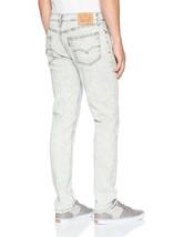 Levi's Strauss 511 Men's Premium Slim Fit Stretch Jeans Hunk 511-2731 image 2