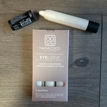 Nanacoco Eyelusive Eyeshadow Pencil-Snow White (white)-Box of 3 - $19.99