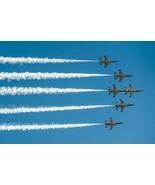 US Air Force Thunderbirds perform at Seymour Johnson Air Force Base Phot... - $6.16+