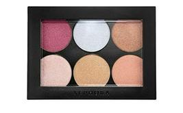 Sephora Collection Metallic Pigment Palette Limited Edition - $26.95