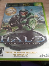 MicroSoft XBox Halo: Combat Evolved image 1