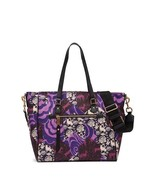 Marc Jacobs Printed Baby Bag Travel Gym Bookpack Tapestry Nylon Baby Dia... - $196.02