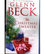 The Chrristmas Swater By Gleen Beck New York Times Best Seller - $5.95
