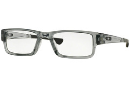 Oakley Gafas Airdrop Gris Sombra con / Claro Demo Lentes OX8046-03 55 - $156.73