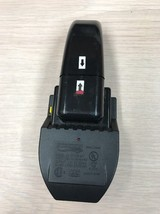 Swivel Sweeper DPX351317 Battery Charger And Battery                         T4