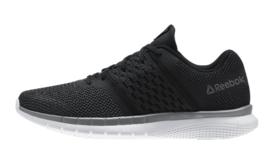 Reebok Men's Black/Gravel/Tin Grey PT Prime Runner Athletic Shoes Sneakers NWOB image 4