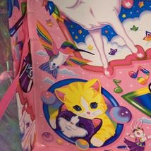 Vintage Lisa Frank Stationery Box Extras May Vary (better Stuff  image 11