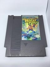 Adventures of Bayou Billy Nintendo NES 1989 Game Cartridge Authentic Ori... - $8.59