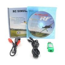22 in 1 RC Wireless Flight Simulator Realflight G7 phoenix 5.0 For Flysk... - $25.66