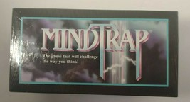 Mind Trap Game by Pressman 1996 Version NEW - $11.88