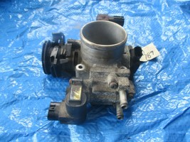 01-05 Honda Civic D17A1 throttle body engine motor D17 D17A1 SOHC OEM TP... - $99.99
