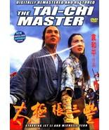 The Tai Chi Master - Digitally Remastered and Restored DVD - $9.89