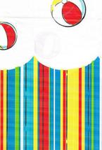 Summer Splash Table Cover - $4.05