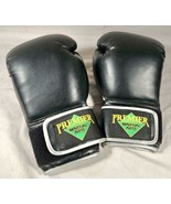 PREMIER 12 OUNCE MARTIAL ARTS MMA SPARRING GLOVES KARATE KUNG FU BOXING - $29.69