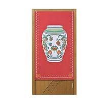 Panda Superstore Japanese Style Curtain For Kitchen Door/Door/Doorway Polyester