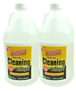 LA's Totally AWESOME Multipurpose Cleaning Vinegar Refill 64 FL OZ 2 Pack - $12.11