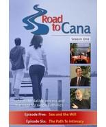 Road to Cana: Season 1, Disc 3 [DVD] - $19.99