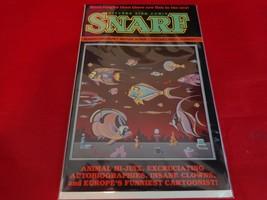 Snarf #14 NM+ (1990) steve stiles FOOLBERT STUR... - $1.00