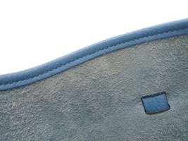 HERMES Evelyne 3 PM Taurillon Clemence Bleu Paradis Shoulder Bag #R Authentic image 9