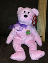 Ty Beanie Baby - Eggs the Easter Bear 2000 - $3.99