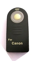 RC-5 RC-6 Wireless Remote Control for Canon EOS MARK II Digital Rebel XT XTi T1i - $14.35