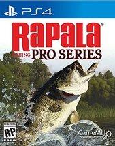 Rapala Pro Fishing - PlayStation 4 Standard Edition [video game] - $24.75