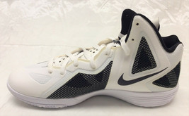 Nike 454146 100 Zoom Hyperfuse Tb Men's Basketball Shoes US 6.5, EUR 39 - $48.50