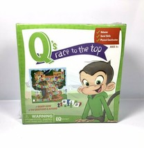 EQtainment Q's Race to the Top Educational Board Game for Ages 3+ NEW SE... - $37.95