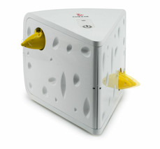 Frolicat Cheese Automatic Cat Teaser - £32.28 GBP