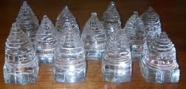 Fully Energized 99% Pure Himalayan Crystal Sri Meru Chakra Yantra by GIF... - $51.98