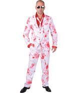 Horror Blood Splattered Suit - XS -XXL - $54.64+
