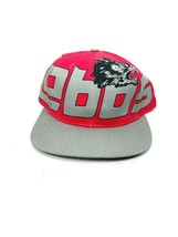 VTG Global Cap University of New Mexico Lebos Spell Out NOS Snap Back Hat  - $32.66