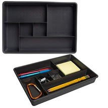 Madesmart 2 Pack Desk Drawer Organizer Tray for Home Office Sticky Notes... - €13,31 EUR