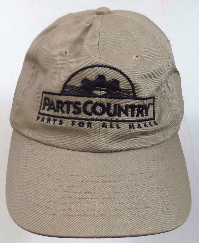 John Deere Parts Country Baseball Farmers Truckers Cap Hat For All Makes