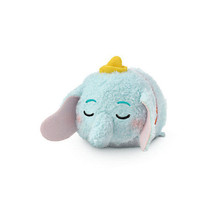 Disney Tsum Tsum Dumbo Plush Mini Tsum Tsum Disney Store Authentic New - $12.99