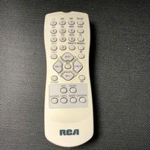Original Genuine RCA RC1113123/00 Remote Control Tested Free Shipping!! - $9.94