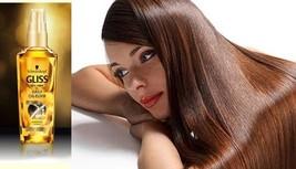 Schwarzkopf Gliss Hair Repair Daily Oil-Elixir With Precious Oils for Dry Hair - $11.99