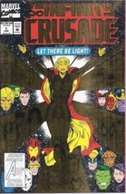The Infinity crusade #1 [Jan 01, 1993] Starlin, Jim - $3.23