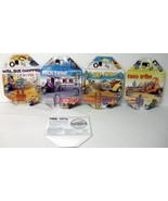 MPC~EMPTY Boxes~Trike Kits~Milk,Tiki,Taco,Mail Box Chopper~2005~Retro Ho... - $14.00