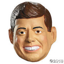 Disguise John Kennedy Deluxe Adult Mask  - $24.99