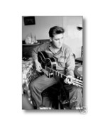 Elvis Presley US Army Wall Poster Art 24x36 Free Shipping - $14.50