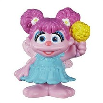 "Playskool Sesame Street Friends 2.5"" Figure - Abby Cadabby"