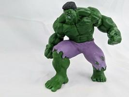 "Disney Hulk Figure 5""  - $9.95"