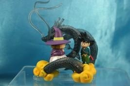 Bandai Dragonball Z HG Imagination Figure P11 Young Goku Uranai Baba - $24.99