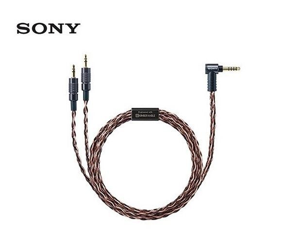 New SONY MUC-B20SB1 Audio Premium cable for MDR-Z7,Z1R
